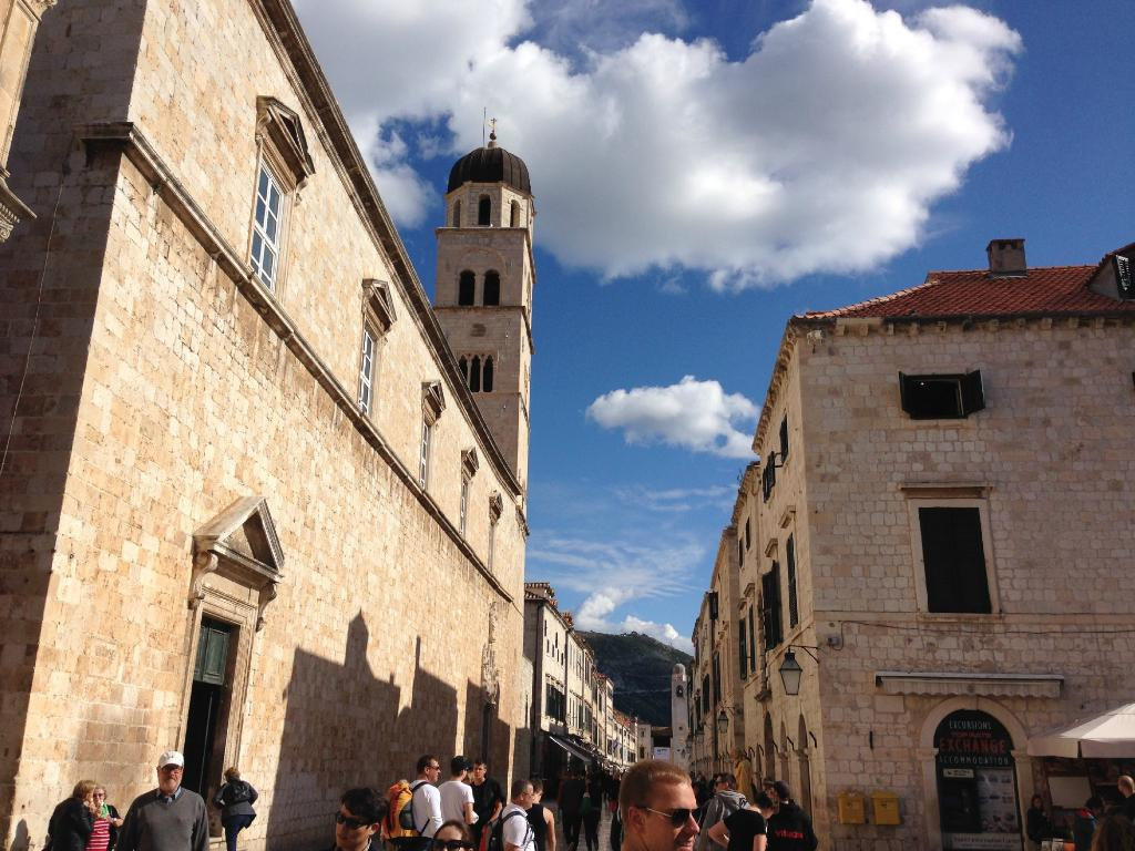 Discover dubrovnik old town guided walking tour - To Add The Charm Of The Old City Makes This Easily One Of The Most Amazing Self Guided Walking Tours I Have Ever Experienced