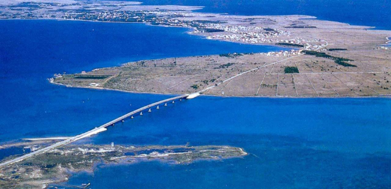 Review Of Zadar Island Croatia