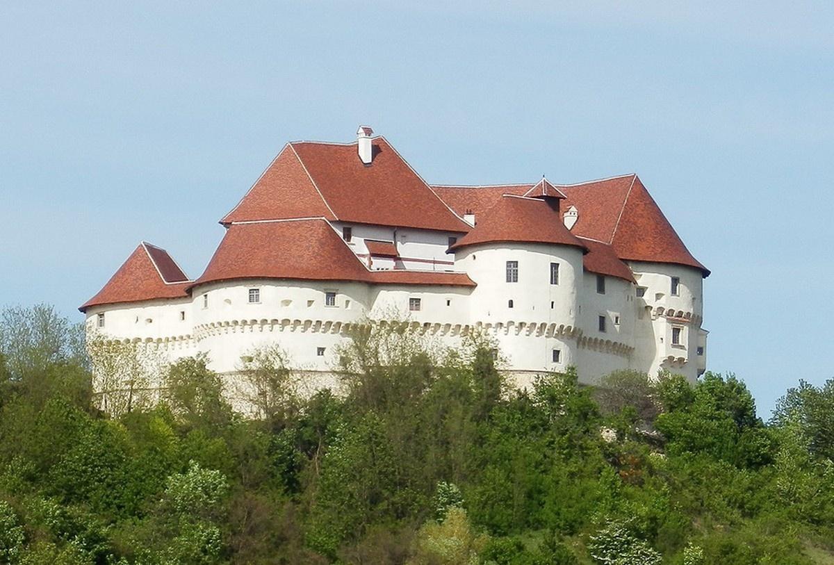 Veliki Tabor Castle Croatia Reviews