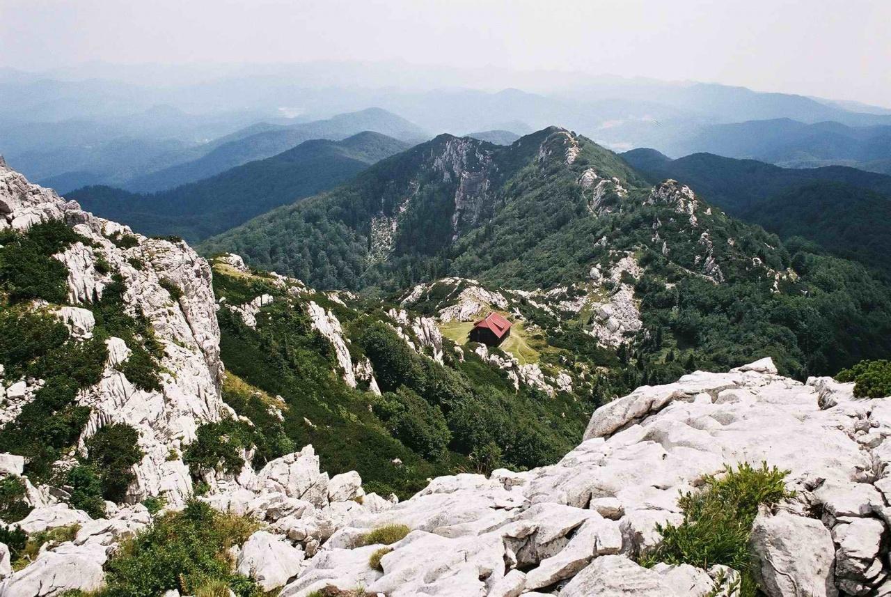 Risnjak National Park Croatia Reviews