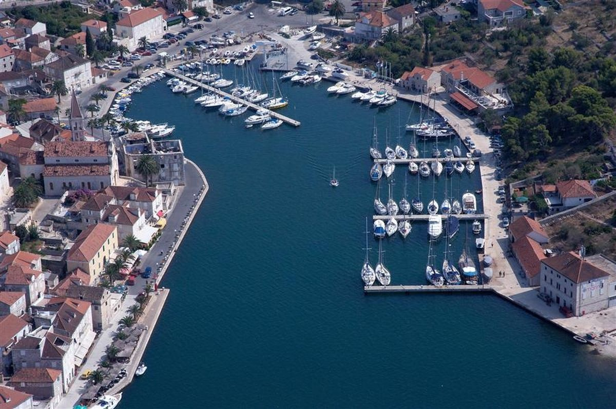 Milna Harbour in Milna, Croatia - Marina Reviews - Phone