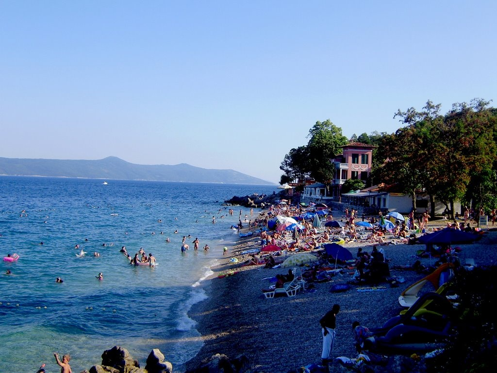 St ivan beach croatia reviews photos publicscrutiny Image collections