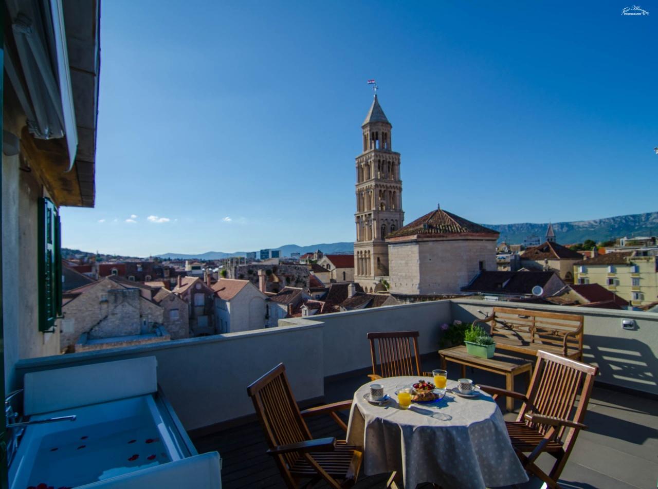 Split Center Apartments - Croatia Reviews