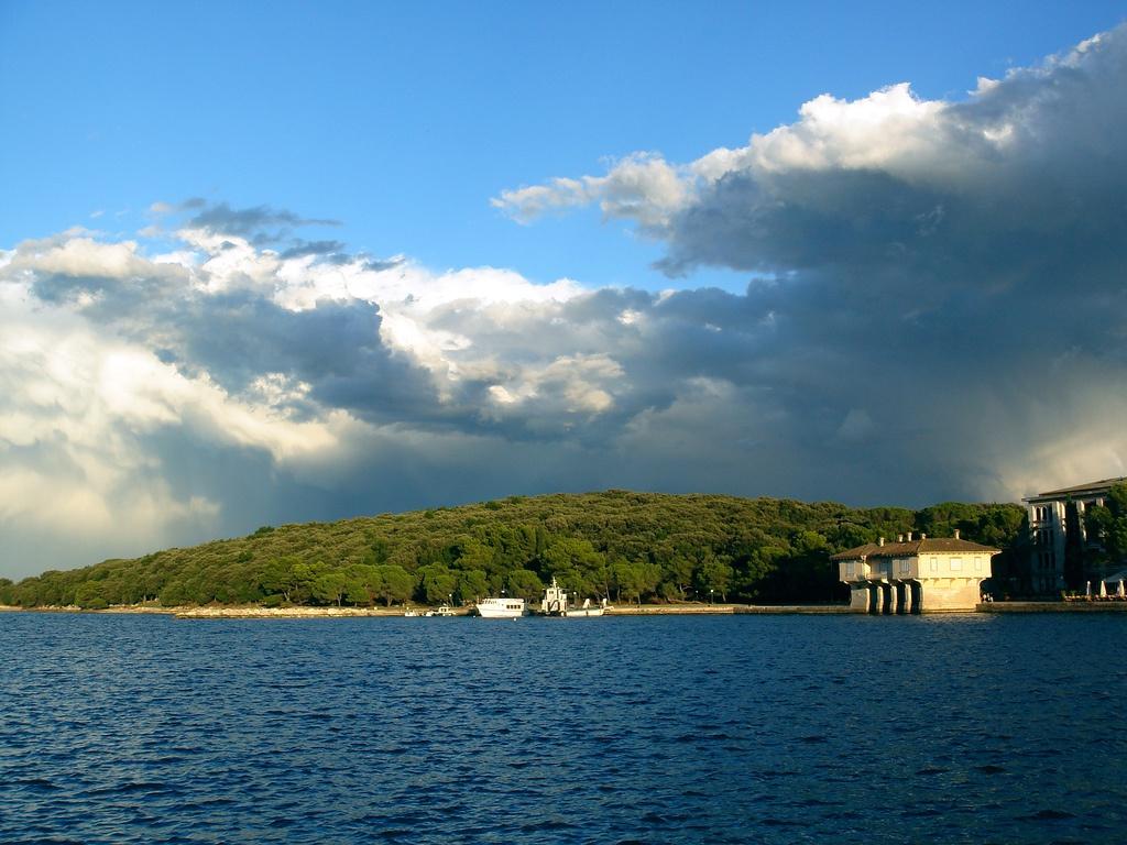 Brijuni Islands National Park Croatia Reviews
