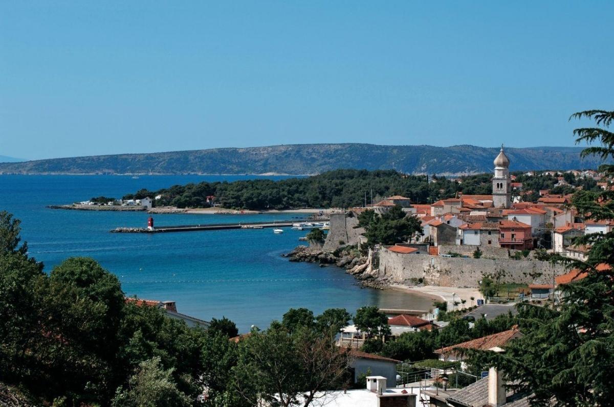 Krk Island Croatia Review