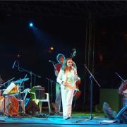 International Ethno Jazz Festival
