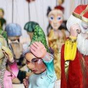 PIF - International Puppet Festival
