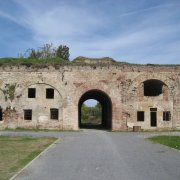 Brod Fortress