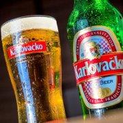 Karlovačko Light Beer