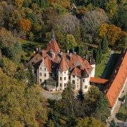 Prandau - Mailath Castle
