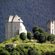 Sokolac Castle