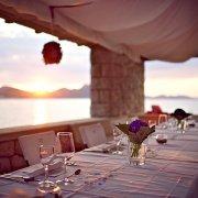 Villa Ruža Restaurant & Lounge Bar