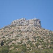 Ostrovica Fortress