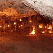 Grapčeva Cave