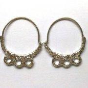Buzet Earring
