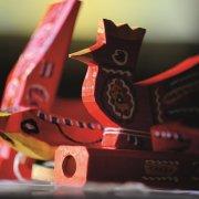 Wooden Toys from Hrvatsko Zagorje