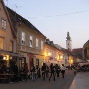 Tkalčićeva Street