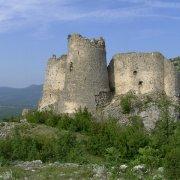 Glavaš - Dinarić Fortress