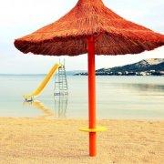Planjka Beach
