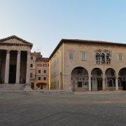 Forum Square Pula