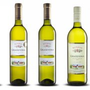 Graševina High-Quality wine (Kutjevo)