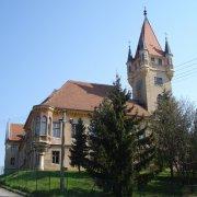 Feštetić Castle