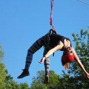 Adrenalin park Kupjak