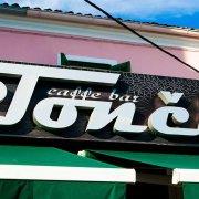 Caffe Bar Tonči