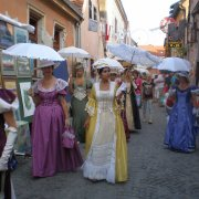 Špancirfest - Strollers' Festival