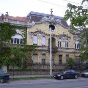 European Avenue Osijek