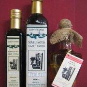 Torkul Olive Oil (Fanito)