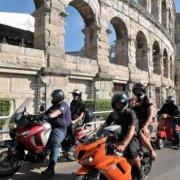 Croatia Bike Week