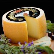 Paški sir (Sirana Gligora)