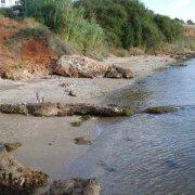 Vrulja Beach