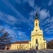Požega Cathedral
