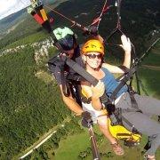 Paragliding Tandem Istria