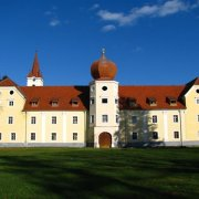 Kutjevo Abbey