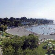Borik Beach