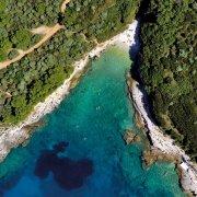 Cape Kamenjak Beach