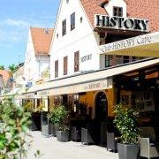 History Caffe Club