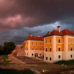 Ilok Castle Odescalchi