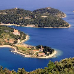 Vis (island)