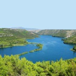 Lake Prokljan