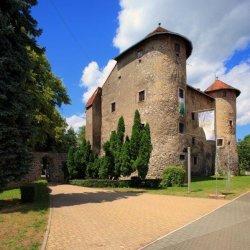 Castle Frankopan