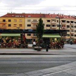 Eugen Kvaternik Square