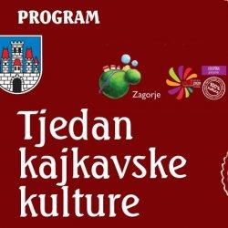 Kajkavian Culture Week
