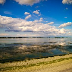 Lake Dubrava
