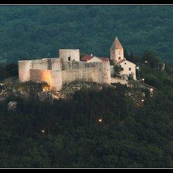 Drivenik Castle