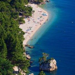 The Punta Rata Beach