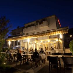 Restaurant Burin